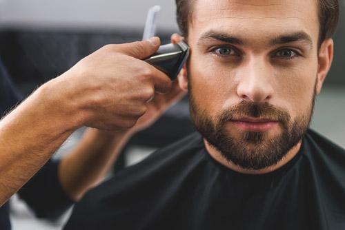 coiffeur pour homme